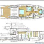 Maritimo M60 plans
