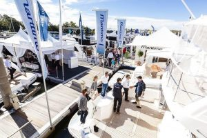 2016 Maritimo Autumn Boat Show