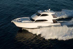 Maritimo M61 Cruising Motoryacht