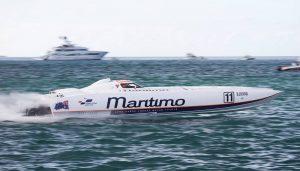 Maritimo Off Shore Racing