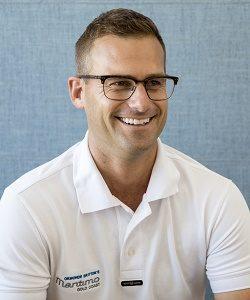 Justin (Spence) Thorpe - Sales Consultant Maritimo Gold Coast