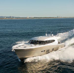 Maritimo_S70 Sedan Motor Yacht