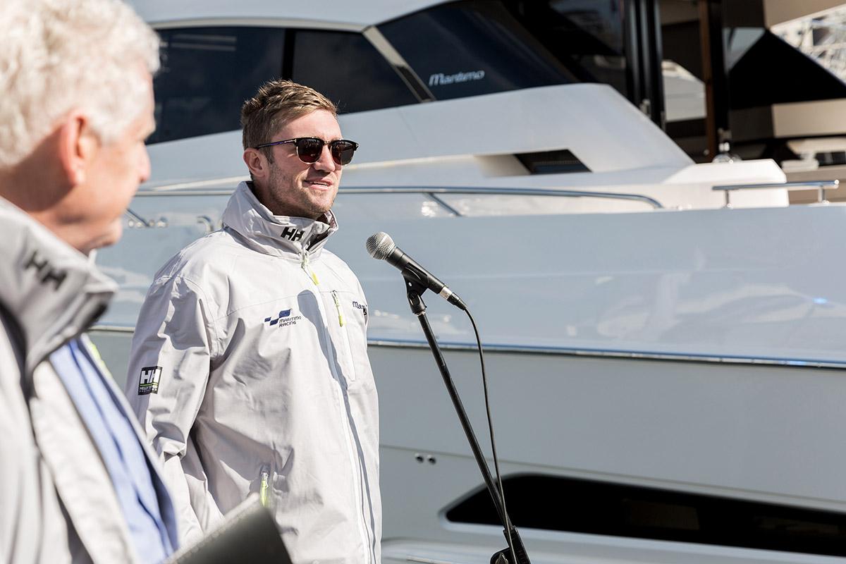 Maritimo_Sydney_Boat_Show_Tom_BarryCotter