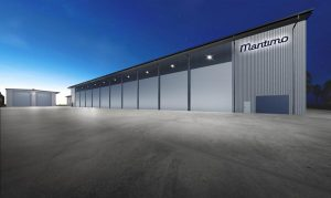 Maritimo Expansion