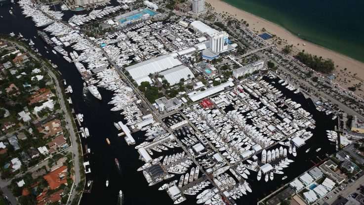 FLIBS SUCCESS CAPS OFF BRILLIANT 2019 YEAR FOR MARITIMO IN THE AMERICAS