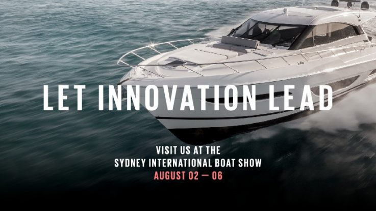 Discover the Difference - 2018 Sydney International Boat Show