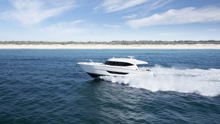 MARITIMO ONE | S51 THE PERFECT ALL-ROUNDER