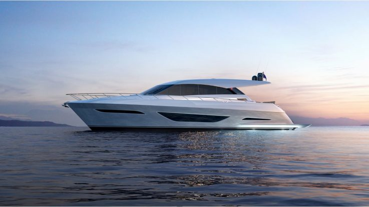 Maritimo provides sneak peak of the all new X60