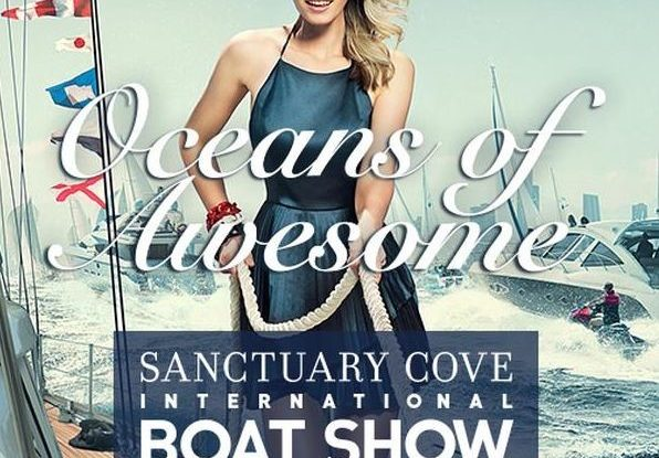Sanctuary Cove 2016 Boat Show - Pre-registration